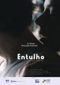 """ENTULHO"" - Poster / Capa / Cartaz - Oficial 1"