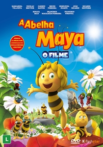 A Abelha Maya: O Filme - Poster / Capa / Cartaz - Oficial 4