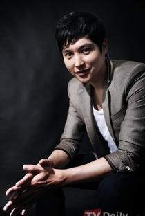 Song Jong Ho - Poster / Capa / Cartaz - Oficial 1