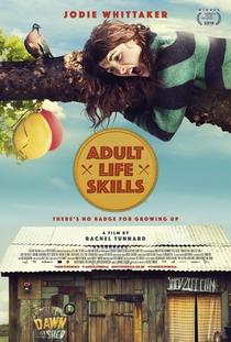 Adult Life Skills - Poster / Capa / Cartaz - Oficial 1