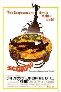 Scorpio - Poster / Capa / Cartaz - Oficial 1