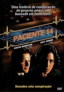 Paciente 14 - Poster / Capa / Cartaz - Oficial 1
