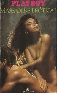 Massagens Eróticas - Poster / Capa / Cartaz - Oficial 1