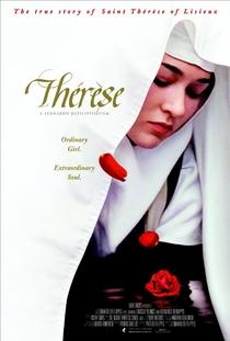 Santa Teresinha do Menino Jesus - Poster / Capa / Cartaz - Oficial 1