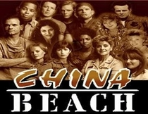 China Beach - Poster / Capa / Cartaz - Oficial 1