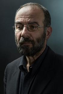 Giuseppe Tornatore - Poster / Capa / Cartaz - Oficial 1