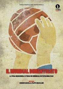 A Copa Esquecida - Poster / Capa / Cartaz - Oficial 2