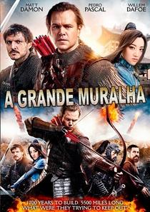 A Grande Muralha - Poster / Capa / Cartaz - Oficial 26