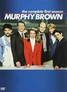 Murphy Brown (1ª Temporada) (Murphy Brown (Season 1))
