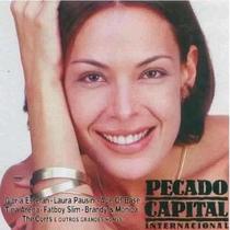 Pecado Capital - Poster / Capa / Cartaz - Oficial 4