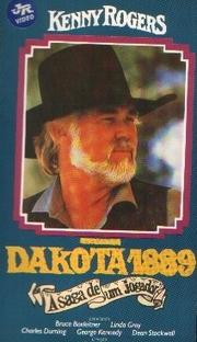 Dakota 1889 - A Saga de um Jogador - Poster / Capa / Cartaz - Oficial 2