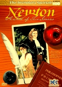 Newton: A Tale of Two Isaacs  - Poster / Capa / Cartaz - Oficial 1