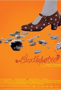 Blood Sisters - Poster / Capa / Cartaz - Oficial 1