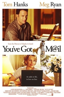 Mensagem Para Você - Poster / Capa / Cartaz - Oficial 1