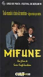 Mifune - Poster / Capa / Cartaz - Oficial 2