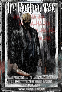 The Laughing Mask - Poster / Capa / Cartaz - Oficial 3