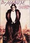 Dr. Mabuse, o Jogador - Poster / Capa / Cartaz - Oficial 3