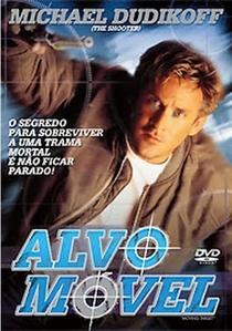 Alvo Móvel - Poster / Capa / Cartaz - Oficial 1