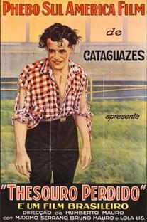 Tesouro Perdido  - Poster / Capa / Cartaz - Oficial 1