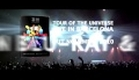 Depeche Mode - Tour Of The Universe - Live In Barcelona Trailer (HD)