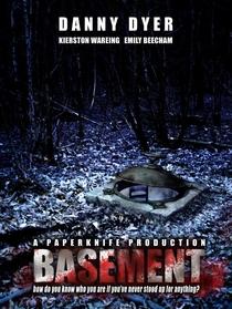 Basement - Poster / Capa / Cartaz - Oficial 2
