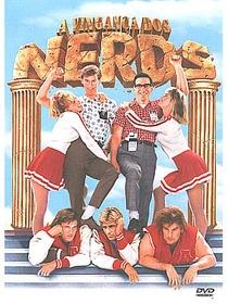 A Vingança dos Nerds - Poster / Capa / Cartaz - Oficial 1