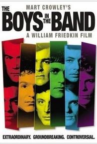 Resultado de imagem para filme gay os rapazes da banda