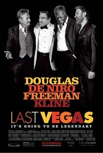 Última Viagem a Vegas - Poster / Capa / Cartaz - Oficial 1