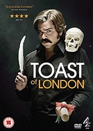 Toast of London (1ª Temporada) (Toast of London)