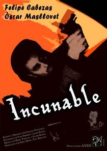 Incunable - Poster / Capa / Cartaz - Oficial 1
