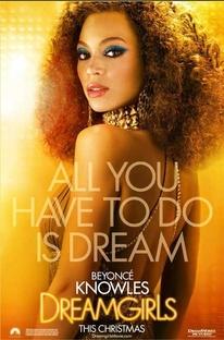 Dreamgirls - Em Busca de um Sonho - Poster / Capa / Cartaz - Oficial 11