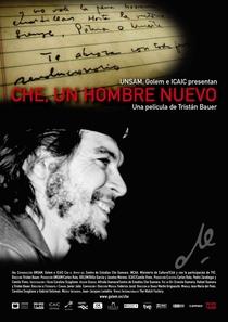Che, Um Novo Homem - Poster / Capa / Cartaz - Oficial 1