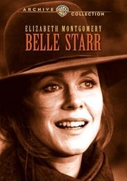 Belle Starr - Poster / Capa / Cartaz - Oficial 1