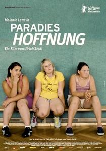Paraíso: Esperança - Poster / Capa / Cartaz - Oficial 1