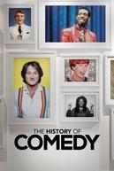 The History of Comedy (1ª Temporada) (The History of Comedy (Season 1))