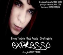 Expresso - Poster / Capa / Cartaz - Oficial 1