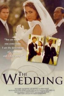 O Casamento - Poster / Capa / Cartaz - Oficial 1