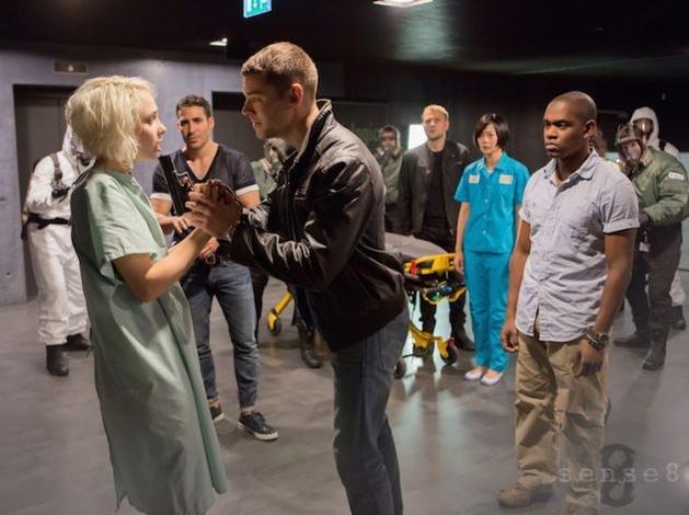 10 motivos para assistir Sense8, a nova série da Netflix - Séries e TV