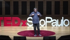 Nós somos os outros dos outros | Renato Guimarães | TEDxSaoPaulo