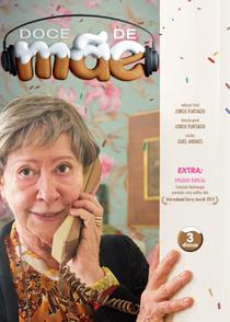 Doce de Mãe: A Série - Poster / Capa / Cartaz - Oficial 1