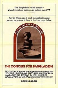 Concerto Para Bangladesh - Poster / Capa / Cartaz - Oficial 1