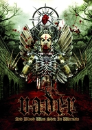 Vader - And Blood Was Shed in Warsaw (Vader - And Blood Was Shed in Warsaw)