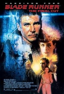 Blade Runner: O Caçador de Andróides - Poster / Capa / Cartaz - Oficial 2