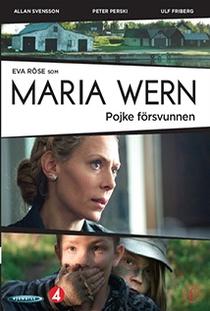 Boy Missing - Poster / Capa / Cartaz - Oficial 1