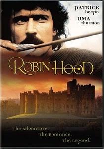 Robin Hood - O Herói dos Ladrões - Poster / Capa / Cartaz - Oficial 2
