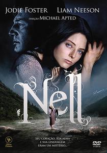 Nell - Poster / Capa / Cartaz - Oficial 3