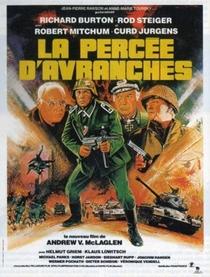 Missão: Assassinar Hitler - Poster / Capa / Cartaz - Oficial 3