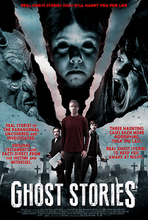 Ghost Stories - Poster / Capa / Cartaz - Oficial 12