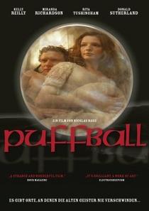 Puffball - Poster / Capa / Cartaz - Oficial 2