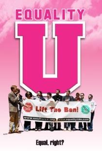 Equality U - Poster / Capa / Cartaz - Oficial 1